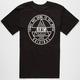 KR3W Secret Seal Mens T-Shirt