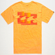 BILLABONG Sequential Mens T-Shirt