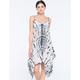 RAVIYA Fringe Dress Cover-Up
