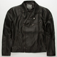 BROOKLYN CLOTH Night Rider Mens Jacket