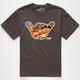 NEFF Aztec Shaka Boys T-Shirt