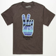NEFF Peace Out Boys T-Shirt