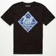 NEFF All Day Boys T-Shirt