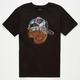 NEFF Choco Kenny Boys T-Shirt