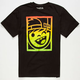NEFF Boxed In Boys T-Shirt