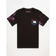 LIRA Astro Boys Pocket Tee