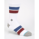 STANCE Neo Mens Crew Socks