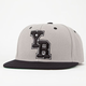 YOUNG & RECKLESS College Mens Snapback Hat