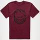 SPITFIRE Big Head Mens T-Shirt