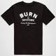 SPITFIRE Bowery Mens T-Shirt