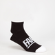 HALL OF FAME Block Mens Ankle Socks