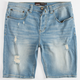 RSQ London Skinny Mens Shorts