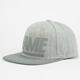 HALL OF FAME 3MF Mens Snapback Hat