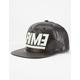 HALL OF FAME Jumble GITD Mens Snapback Hat
