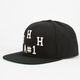 HALL OF FAME Triple H Mens Snapback Hat