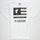 FAMOUS STARS & STRAPS Liberate Mens T-Shirt