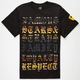 FAMOUS STARS & STRAPS Endless Serape Mens T-Shirt