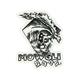 MOWGLI SURF Tube Time Sticker