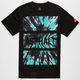 ASPHALT YACHT CLUB Disruptive Mens T-Shirt