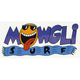 MOWGLI SURF Happy Dazel Sticker