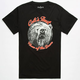 CALI'S FINEST CF Bear Mens T-Shirt