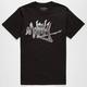 CALI'S FINEST Wavy Mens T-Shirt
