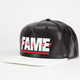 HALL OF FAME Patriot Mens Snapback Hat