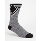 HALL OF FAME Shootout Mens Crew Socks