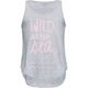 ROXY Wild As The Sea Girls Tank