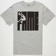 HALL OF FAME Diesel Mens T-Shirt