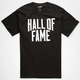 HALL OF FAME City Mens T-Shirt