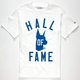 HALL OF FAME Hall of Dawgs Mens T-Shirt