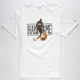 HALL OF FAME Step Over Mens T-Shirt