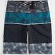 MICROS Cloudboat Hybrid Boys Shorts