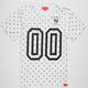 ASPHALT YACHT CLUB Nyjah Caution Mens Reflective T-Shirt