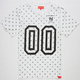 AYC Nyjah Caution Mens Reflective T-Shirt