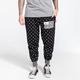 ASPHALT YACHT CLUB Nyjah Rebel Mens Reflective Sweatpants