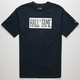 HALL OF FAME No Name Mens T-Shirt