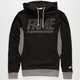 HALL OF FAME Fame Block Core Mens Hoodie