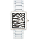 Zebra Face Watch