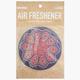 Mandala Air Freshener