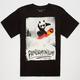 RIOT SOCIETY Snowboard Panda Boys T-Shirt