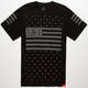 AYC Nyjah Rebel Shine Mens Reflective T-Shirt