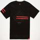 AYC Nyjah Diamond State Mens Reflective T-Shirt