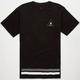 AYC Nyjah Undefeated Mens Reflective T-Shirt
