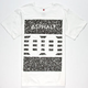 ASPHALT YACHT CLUB Nyjah Thrillz & Spillz Mens T-Shirt