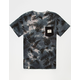 LIRA Jungle Boys Pocket Tee