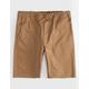 CRASH Mens Jogger Shorts