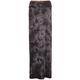 FULL TILT Tie Dye Foldover Girls Maxi Skirt