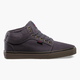 VANS Chukka Midtop Mens Shoes